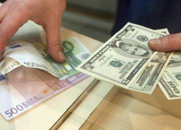 Currency, Gold Retreat in Tehran