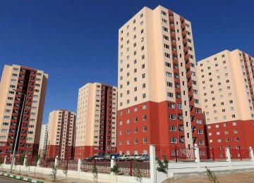 Iran's Central Bank Raises Home Loan Ceiling