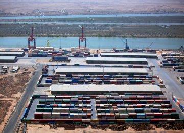Iran's TPO to Allocate $45 Million to Incentivize Non-Oil Export