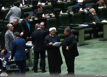 Iran: Electronic Distribution of Subsidized Currency Approved