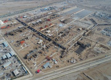 NDFI Allocates $2.2b to Refinery