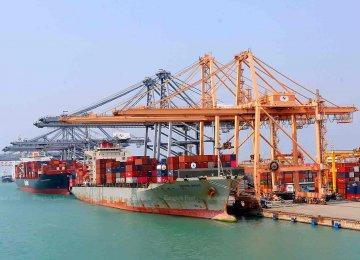 EGFI Reports 43% Growth in Export Guarantee Demand