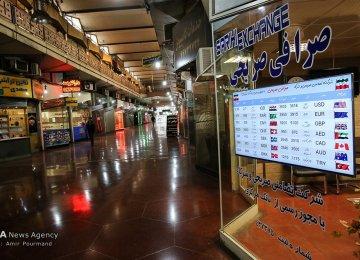 Minimum Capital for Forex Shops Raised