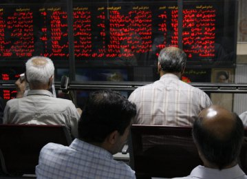 Stock Rally Picks Up Pace