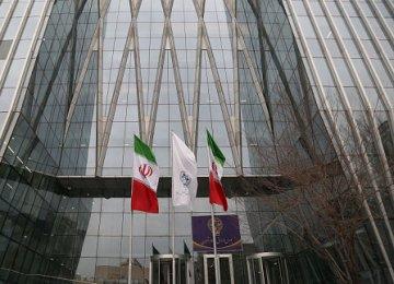 Tehran Stocks Dive Deeper