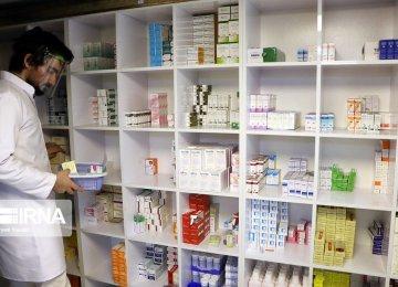 Gov't to End Subsides for Medicine Import