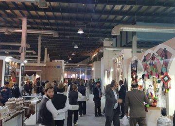 Exhibition of Cooperatives Underway