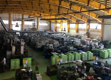 Permits for New Industrial Units Up 24 Percent