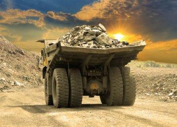 Kerman to Host 2 Int'l Mining Expos Next Week