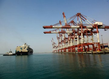 IRICA: Customs Clearance Process Back to Normal