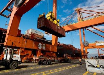 Import Order Registration Resumes