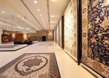 Machine-Made Carpet Exports Exceed $280m