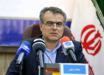 New Iranian Company Repairs Passenger Wagons