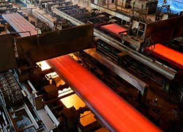 No Buyer for Struggling Steelmaker