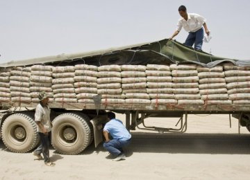 Cement Prices to Rise by 12%