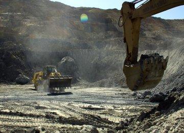 Major Mineral Explorations Underway