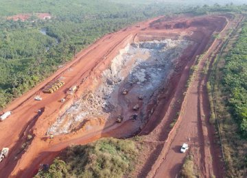 New Lease of Life for Iranian Bauxite Project in Guinea