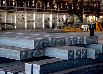 Steel production stood at 38.12 million tons, registering a 14% rise YOY.