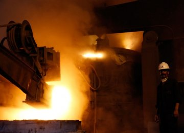 ISPA: Steel Exports Rise 24.6% as Imports Fall 52% in Fiscal Q1