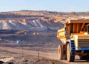 Mining Royalties Rise 88%