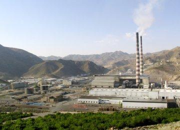 Major Copper Mine Plans Capacity Expansion