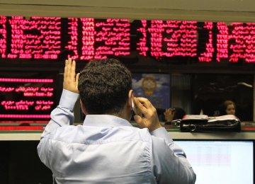 TSE Gauge Ends Sunday Trade 0.25 Percent Higher