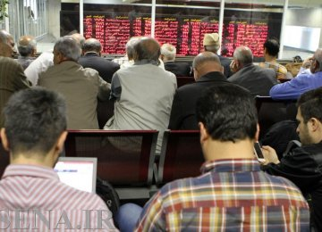 About 958 million shares valued at $43.28 million changed hands at TSE on Feb. 27.