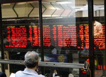 TEDPIX Ends Sunday Trade 0.5 Percent Lower