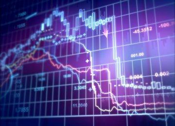 TEDPIX Ends Wednesday Trade 1.94 Percent Lower
