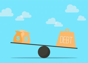 Gov't, Private Sector Debt Bartering Rules Announced