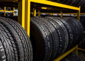 Tire Makers Poised to Increase Prices