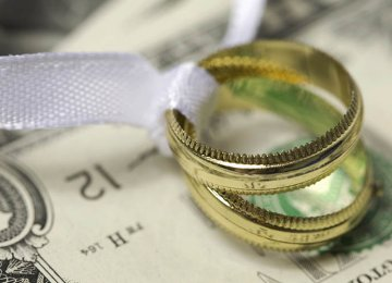 10,000 Plus Marriage  Loans Paid in 1 Month