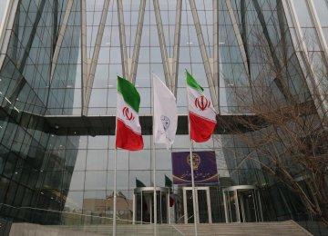 Tehran Stocks Moving Higher