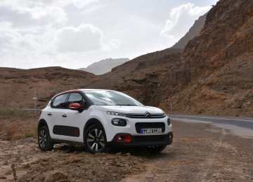 SAIPA Citroen Reassures Customers