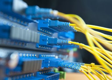 Internet Prices to Remain Steady in Iran