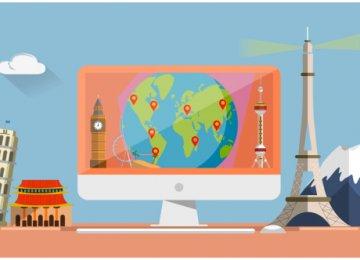 Blocked Iranian Travel Agencies Get Back Online