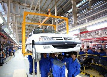 Auto Sector Annual Report
