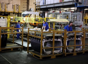 Pinched by Sanctions, Auto Industry Taps Into Academia's Capabilities