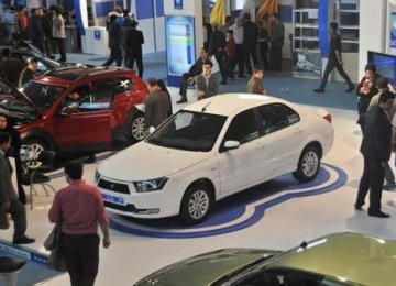Iranian Firms Participate in Automechanika Istanbul 2018