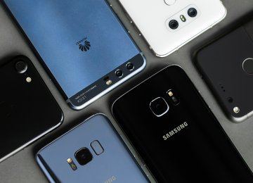 Mobile Phone Imports on the Rise