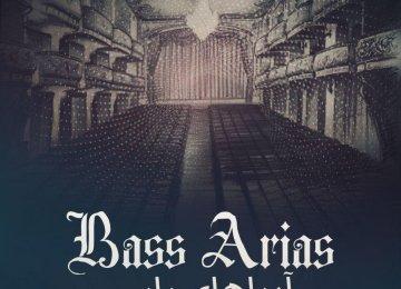 9 Arias by Vocalist Majlesi