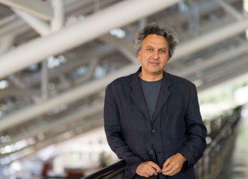 Mohsen Mostafavi Will Judge at World Architecture Festival