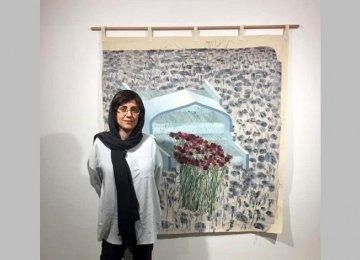 Asal Peyravi and her work