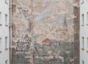 Berlin Restores Murals Neglected for a Century