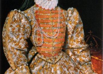 Life of Former British Monarch