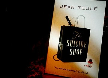 Suicide Shop Doing Well