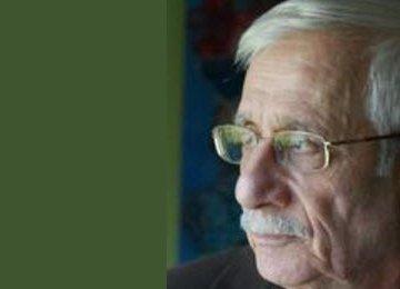 Zakaria Tamer's Short Stories in Persian