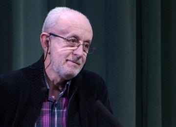 Spanish Film Critic Carlos Heredero to Hold Workshop in Tehran