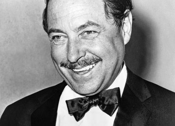 Tennessee Williams' One-Act Play Adapted