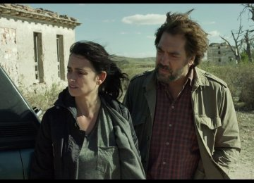 Farhadi's 'Everybody Knows' Welcome in France